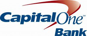 Capital One- taken from internet