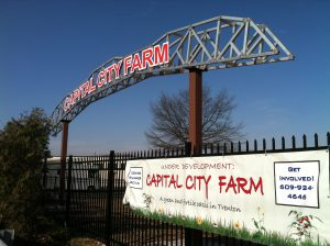 Capital City Farm