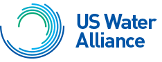 US Water Alliance logo
