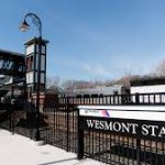 Smart Growth Award-Winner Wesmont Station Opens
