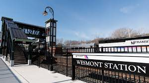 Wesmont Station 2