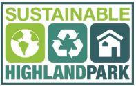 Sustainabile Highland Park