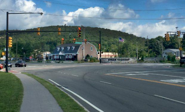 Byram, Township of Lakes