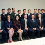 New Jersey Recovery Fund Shares Post-Sandy Resiliency Lessons With Chinese Delegation