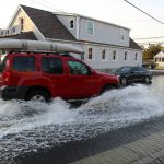 New Reports Assess State's Exposure to Sea-Level Rise