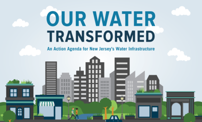 Our Water Transformed