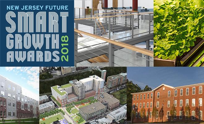 Smart Growth Awards Announced!