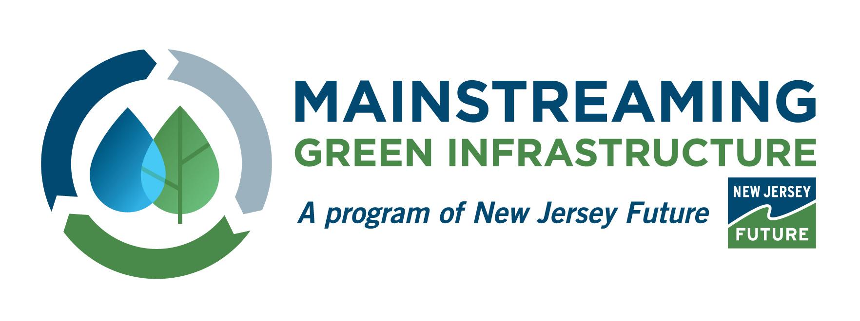 Mainstreaming Green Infrastructure program logo