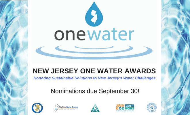 One Water Awards