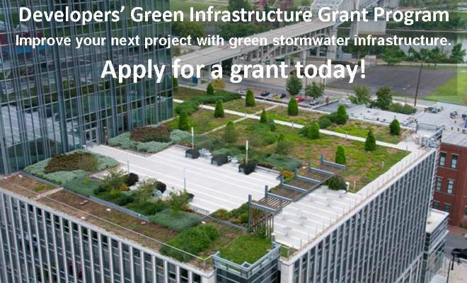Green Infrastructure Grants