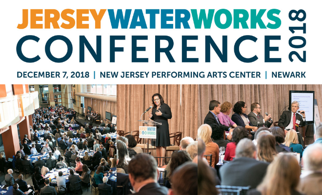 Jersey Water Works Conference