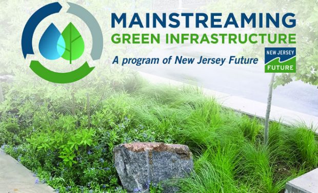 Mainstreaming Green Infrastructure