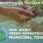 From Stormwater to Clean Water: New Flood-Control, Pollution Resource for Towns