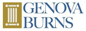 Genova Burns logo