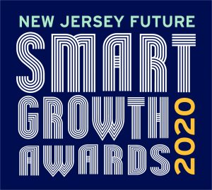 2020 Smart Growth Awards logo