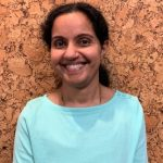 Program manager Jyoti Venketraman to be honored