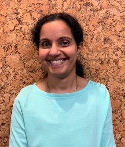 Jyoti Venketraman headshot