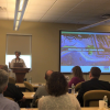 Louise Wilson Presents to NJ society of municipal engineers on stormwater
