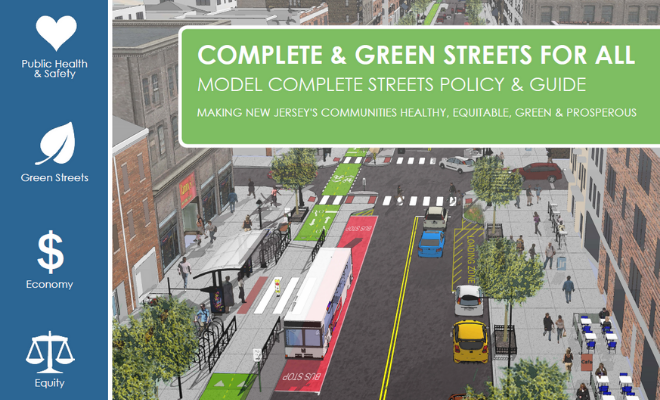Complete and Green Streets