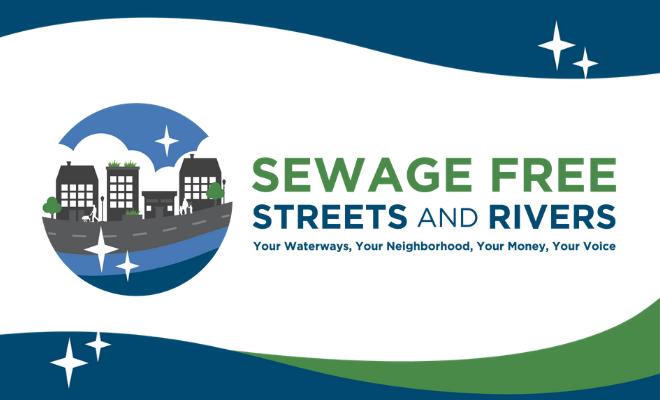 Sewage-Free New Jersey