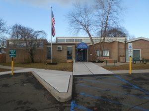 Fair Lawn senior center