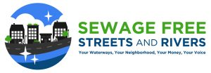 Sewage Free Streets and Rivers