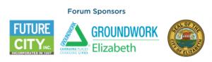 CSO sponsors: Future City, Groundwork Elizabeth, and City of Elizabeth