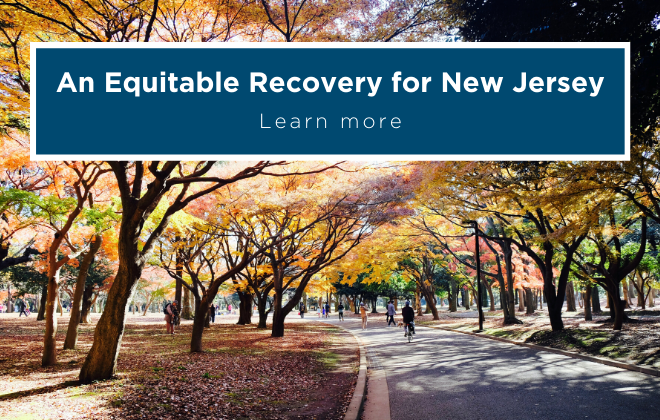Looking to New Jersey's Future