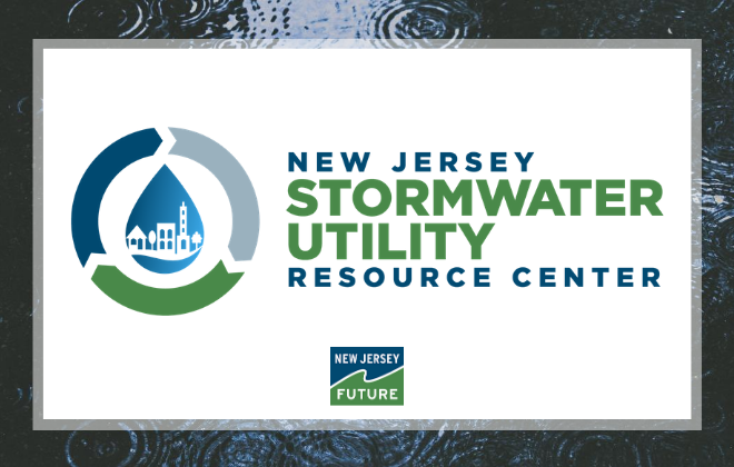 New Jersey Stormwater Utility Resource Center