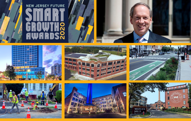 Meet the 2020 Smart Growth Awards winners!