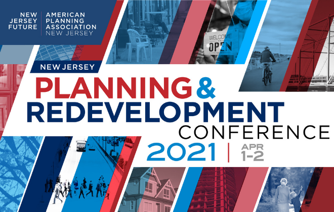 New Jersey Planning and Redevelopment Conference 2021