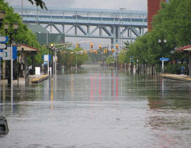 Stormwater Utilities Slide 0
