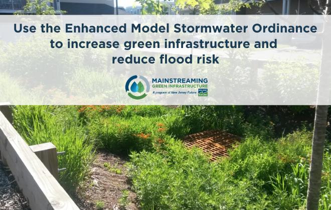 Enhanced Stormwater Ordinance