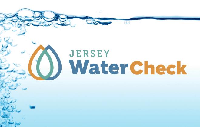 Jersey WaterCheck