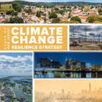 Strategizing from Sussex to Stone Harbor: Water Infrastructure in New Jersey's Climate Strategy